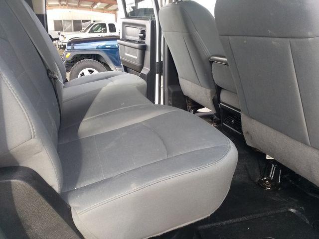 2017 Ram 2500 Crew Cab 4x4 Diesel Tradesman Houston, Mississippi 10