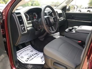 2017 Ram 2500 Crew Cab 4x4 Tradesman Houston, Mississippi 11