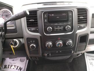 2017 Ram 2500 Crew Cab 4x4 Tradesman Houston, Mississippi 19