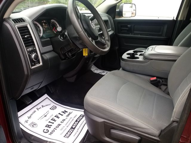 2017 Ram 2500 Crew Cab 4x4 Tradesman Houston, Mississippi 10