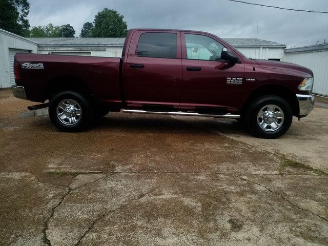 2017 Ram 2500 Crew Cab 4x4 Tradesman Houston, Mississippi 2