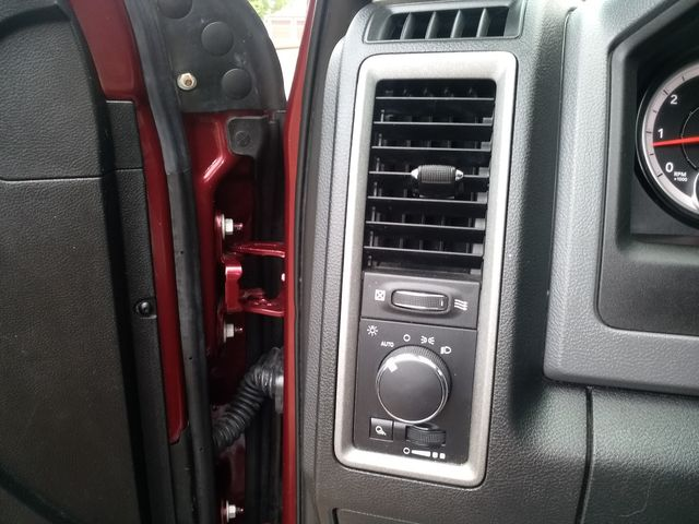 2017 Ram 2500 Crew Cab 4x4 Tradesman Houston, Mississippi 21