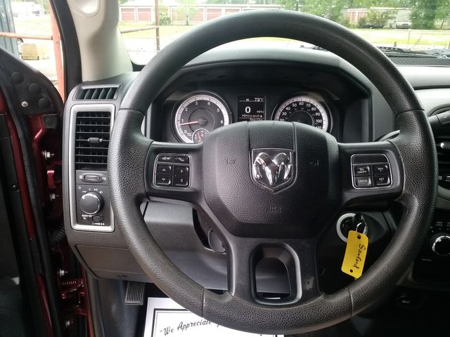 2017 Ram 2500 Crew Cab 4x4 Tradesman Houston, Mississippi 14