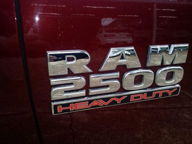 2017 Ram 2500 Crew Cab 4x4 Tradesman Houston, Mississippi 7