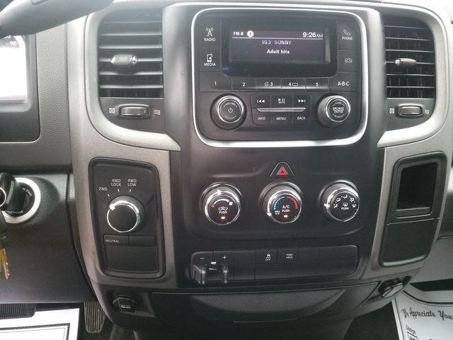 2017 Ram 2500 Crew Cab 4x4 Tradesman Houston, Mississippi 15