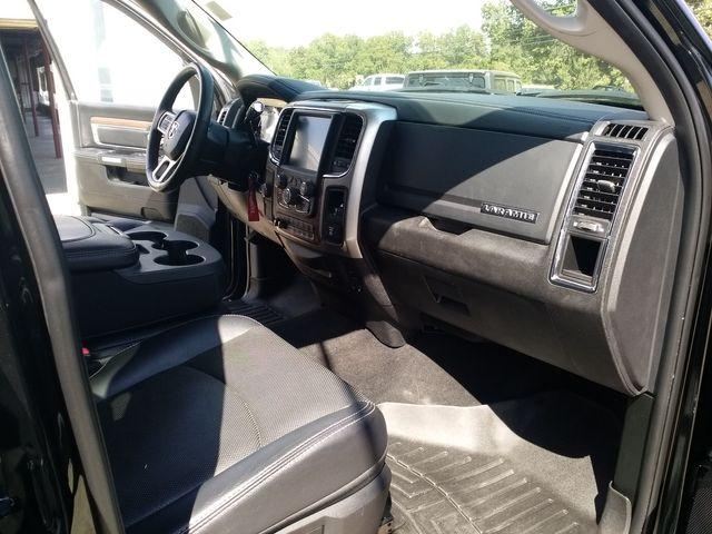2017 Ram 2500 Crew Cab 4x4 Laramie Houston, Mississippi 10