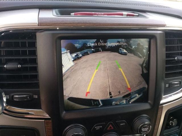 2017 Ram 2500 Crew Cab 4x4 Laramie Houston, Mississippi 14