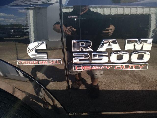 2017 Ram 2500 Crew Cab 4x4 Laramie Houston, Mississippi 6