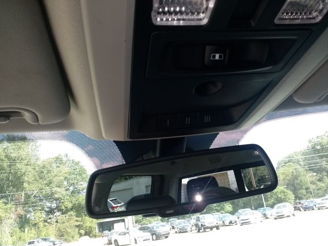2017 Ram 2500 Crew Cab 4x4 Laramie Houston, Mississippi 17