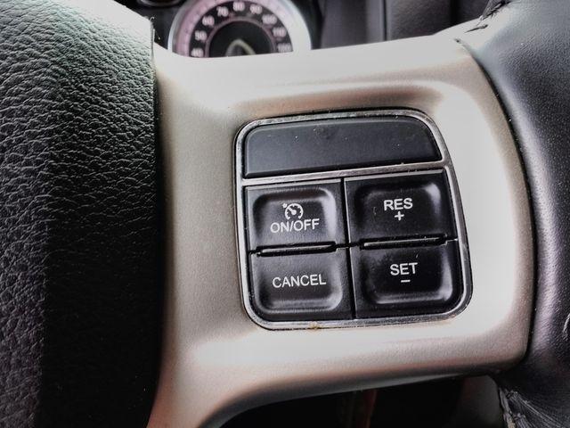2017 Ram 2500 Crew Cab 4x4 Laramie Houston, Mississippi 18
