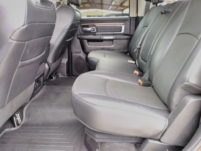 2017 Ram 2500 Crew Cab 4x4 Laramie Houston, Mississippi 11