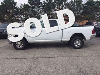 2017 Ram 2500 CREW CAB 4X4 SLT Ontario, OH