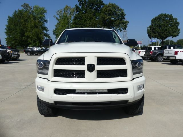 2017 Ram 2500 Laramie in Cullman, AL 35058