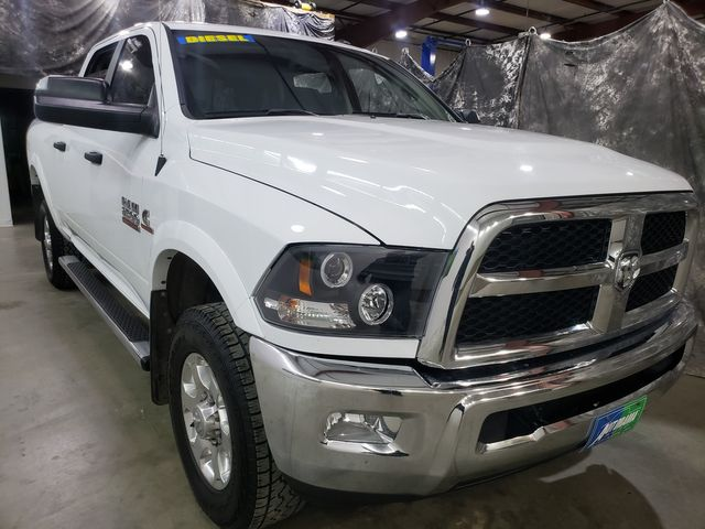 2017 Ram 2500 SLT Crew 4x4 Cummins in Dickinson, ND 58601