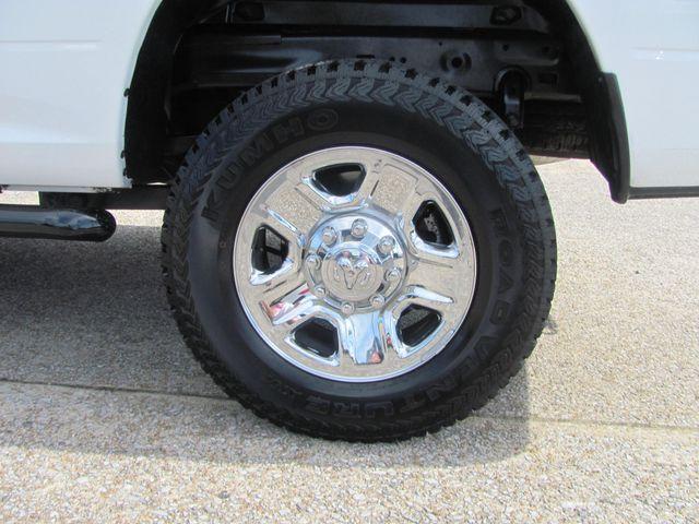 2017 Ram 2500 SLT Dickson, Tennessee 6