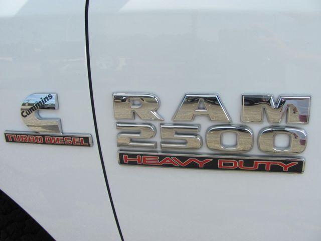 2017 Ram 2500 SLT Dickson, Tennessee 7