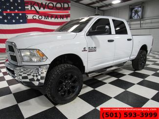 2017 Ram 2500 Dodge SLT 4x4 Diesel Auto Leveled New Tires 20s 1 Owner in Searcy, AR 72143