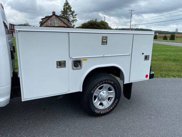 2017 Ram 2500 HD Crew Cab Tradesman Utility Bed in Ephrata, PA 17522