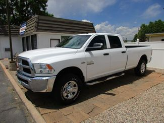 2017 Ram 2500 Tradesman in Fort Collins, CO 80524