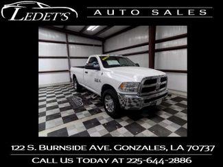 2017 Ram 2500 Tradesman - Ledet's Auto Sales Gonzales_state_zip in Gonzales