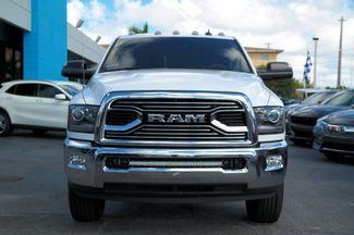 2017 Ram 2500 Big Horn Hialeah, Florida 1