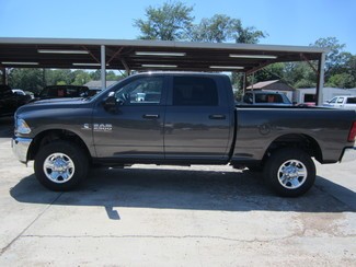 2017 Ram 2500 Tradesman 4x4 Crew Cab Houston, Mississippi 2
