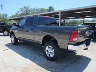 2017 Ram 2500 Tradesman 4x4 Crew Cab Houston, Mississippi 4