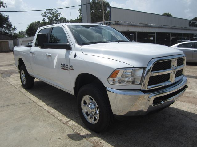 2017 Ram 2500 SLT Crew Cab 4x4 Houston, Mississippi 1