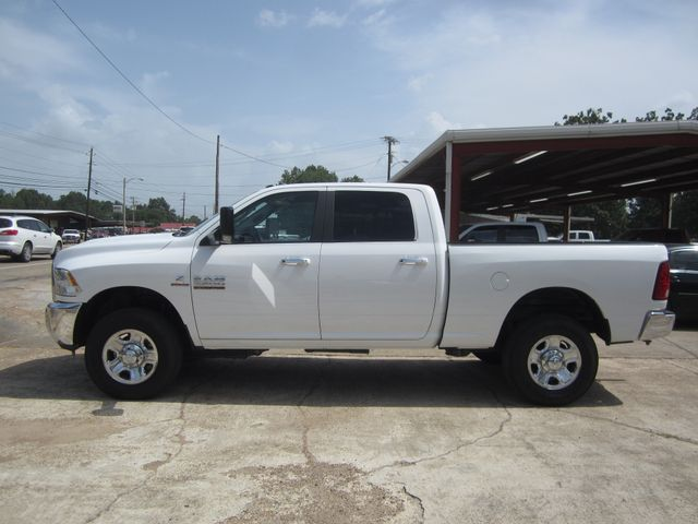 2017 Ram 2500 SLT Crew Cab 4x4 Houston, Mississippi 2