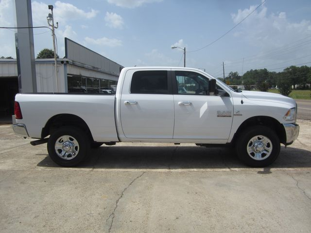 2017 Ram 2500 SLT Crew Cab 4x4 Houston, Mississippi 3
