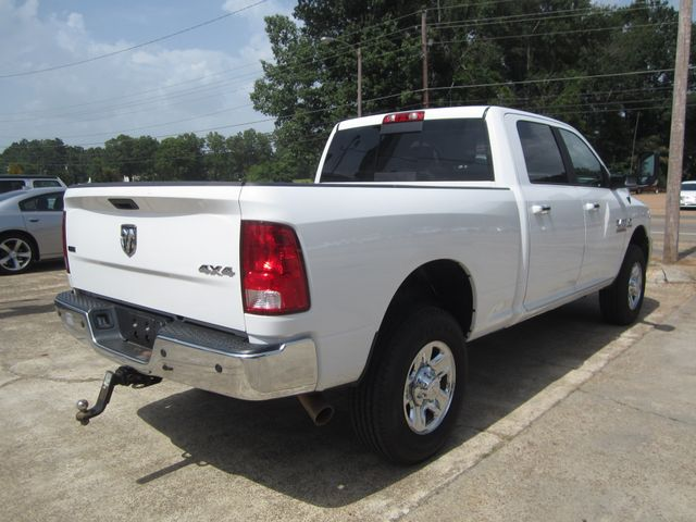 2017 Ram 2500 SLT Crew Cab 4x4 Houston, Mississippi 4