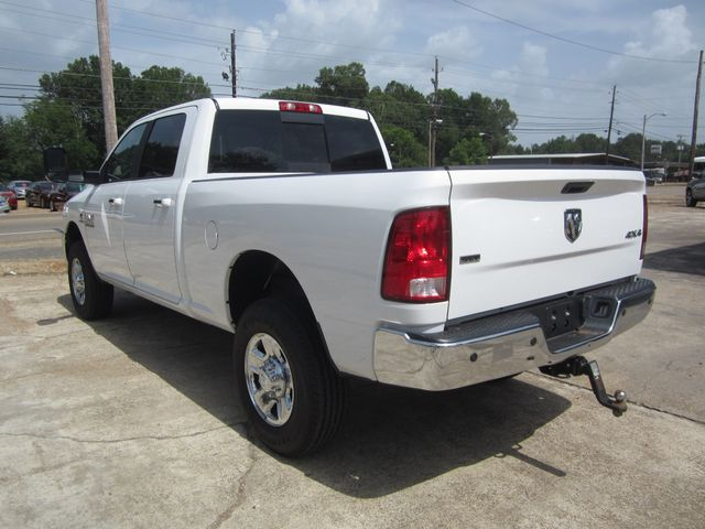 2017 Ram 2500 SLT Crew Cab 4x4 Houston, Mississippi 5