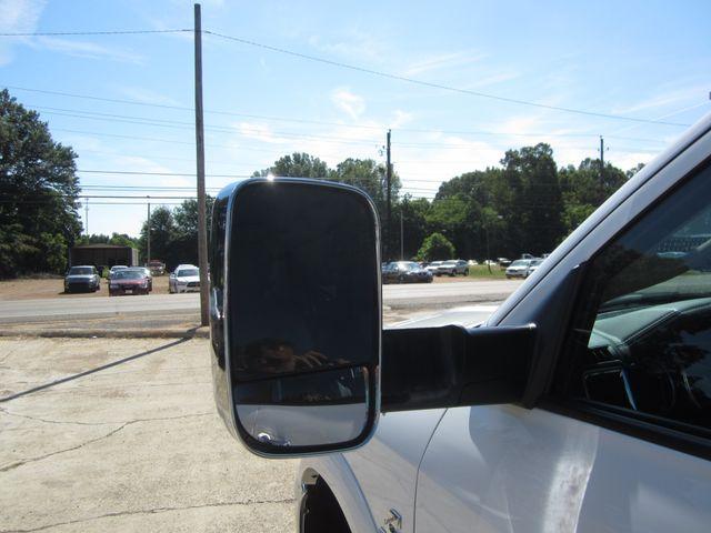 2017 Ram 2500 Laramie Crew Cab 4x4 Houston, Mississippi 10