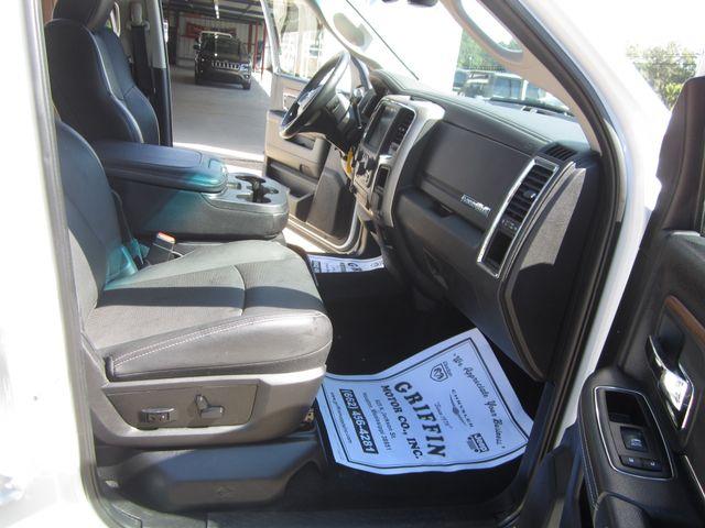 2017 Ram 2500 Laramie Crew Cab 4x4 Houston, Mississippi 14