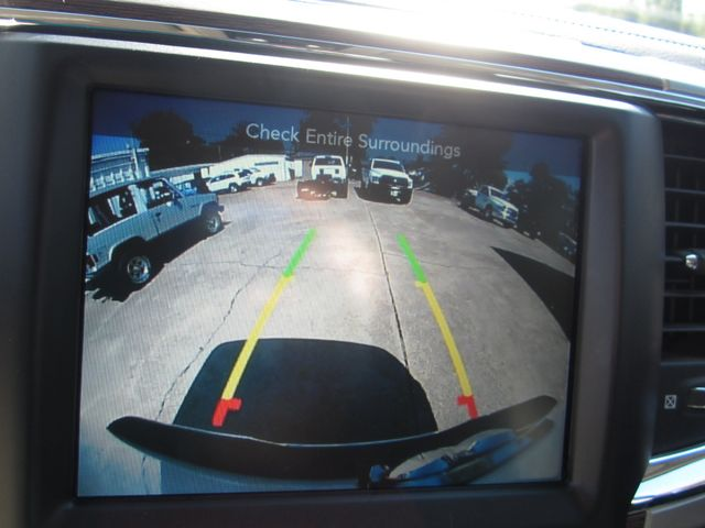 2017 Ram 2500 Laramie Crew Cab 4x4 Houston, Mississippi 24