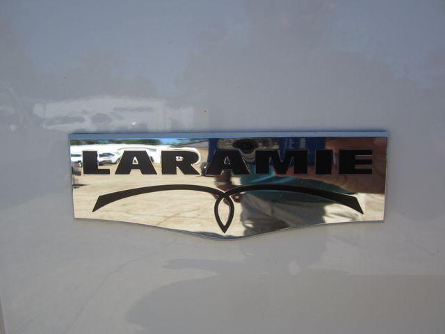 2017 Ram 2500 Laramie Crew Cab 4x4 Houston, Mississippi 6