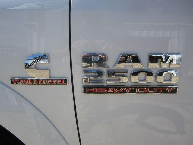 2017 Ram 2500 Laramie Crew Cab 4x4 Houston, Mississippi 9