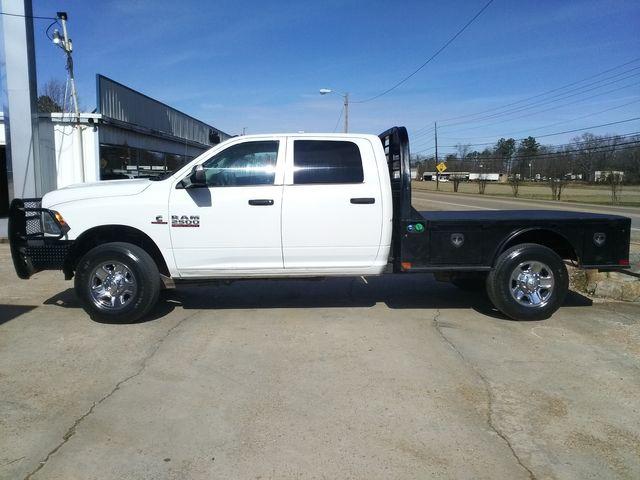 2017 Ram 2500 Tradesman Houston, Mississippi 2