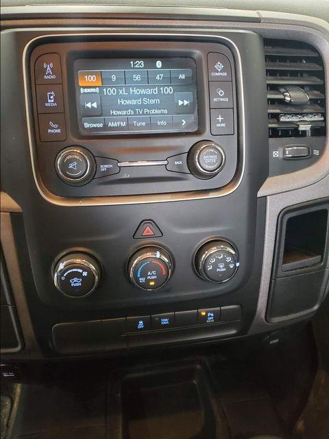 2017 Dodge Ram 2500 Tradesman Houston, Texas 2