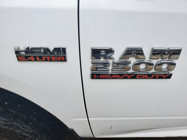 2017 Dodge Ram 2500 Tradesman Houston, Texas 4
