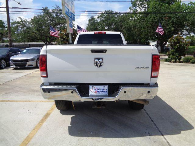2017 Ram 2500 Tradesman in Houston, TX 77075