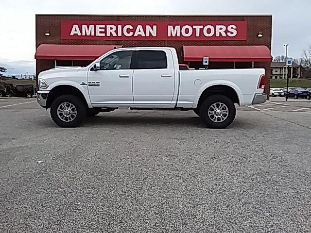 2017 Ram 2500 Laramie   Jackson, TN   American Motors in Jackson TN