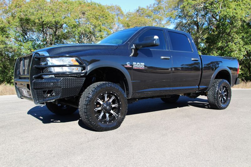 2017 Ram 2500 Tradesman - 4X4 - LOW MILES - 1 OWNER