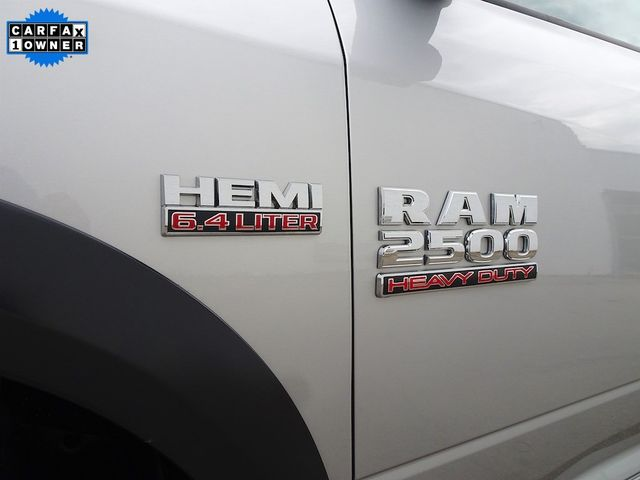 2017 Ram 2500 Tradesman Madison, NC 11