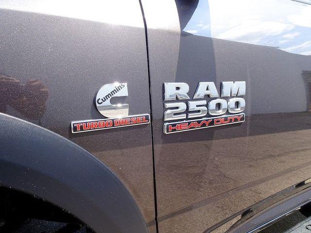 2017 Ram 2500 Tradesman Madison, NC 15