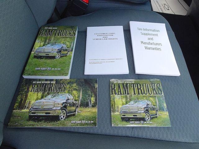 2017 Ram 2500 Tradesman Madison, NC 54