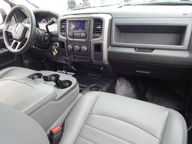 2017 Ram 2500 Tradesman Madison, NC 35
