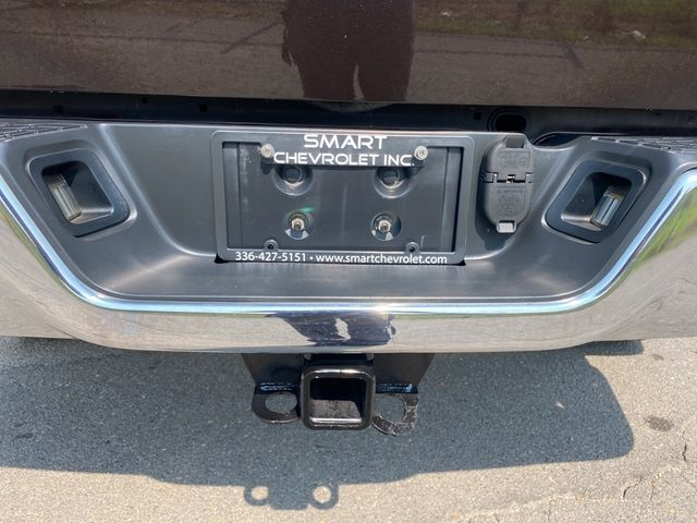 2017 Ram 2500 SLT Madison, NC 15