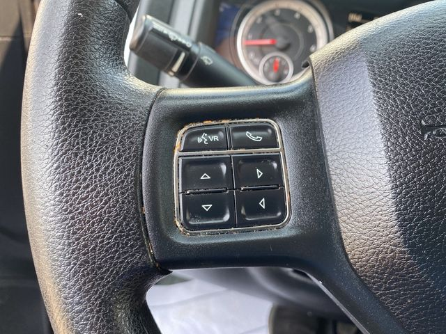 2017 Ram 2500 SLT Madison, NC 25