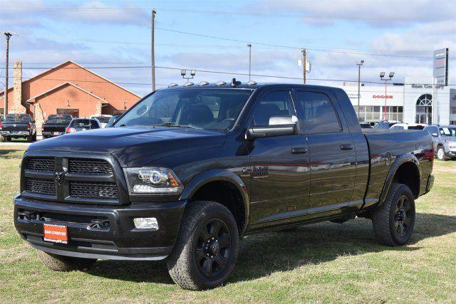 2017 Ram 2500 Laramie in Marble Falls, TX 78654